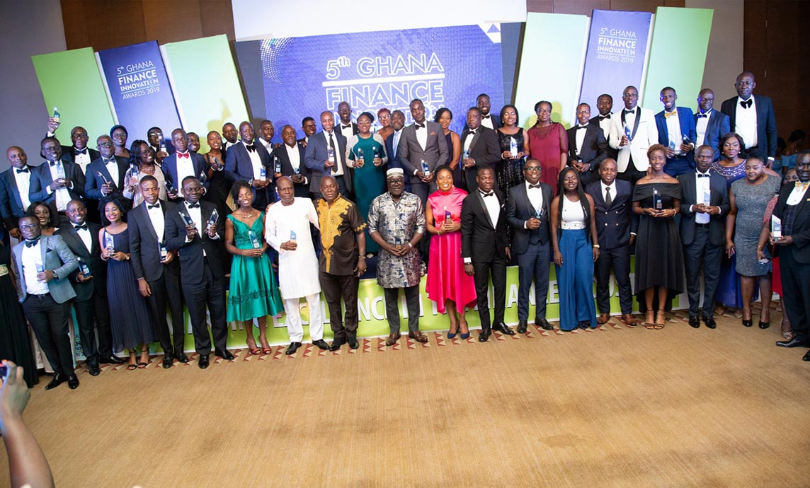 IBFIA 2021 to Reward Resilience of Finance Industry Players in the Face of the COVID-19, Entries Open
